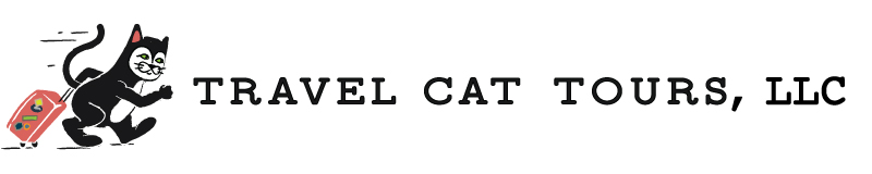 Travel Cat Tours Logo